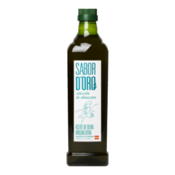Aceite SABOR D'ORO Almazara 1L Jaén